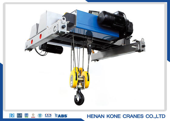 Explosiebestendige 30m 10 Ton Electric Wire Rope Hoist